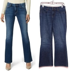 """Talbots Heritage Bootcut Jeans 4 petite size 27"""""""
